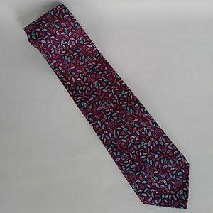Serica Silk Necktie